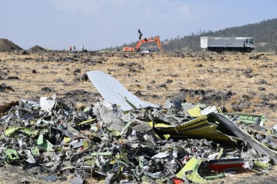 Crash Ethiopië: 'Piloot vroeg paniekerig te mogen terugkeren'