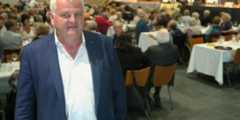Burgemeester Wommelgem wil snelwegparking dicht