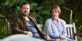 After life: Ricky Gervais is ronduit fenomenaal in mistroostigste rol uit zijn carrière