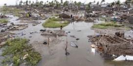 Vrees voor meer dan duizend doden in Mozambique door cycloon