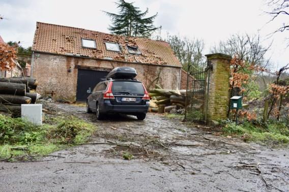 Stormweer van vorige week kost minstens 45 miljoen euro