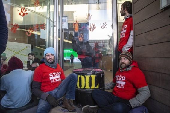 Klimaatactivisten en gele hesjes: 'Wij voeren dezelfde strijd'