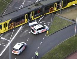 Wat weten we over de schietpartij in Utrecht?