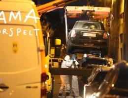 Kamagurka weet wie er achter de granatenexplosies in Antwerpen zit
