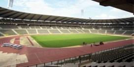 Voetbalbond wil Koning Boudewijnstadion renoveren