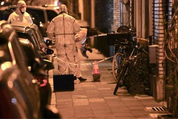 Auto uitgebrand door nieuwe ontploffing in Antwerpen