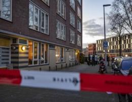 'Geen relatie tussen hoofdverdachte schietincident Utrecht en slachtoffers'