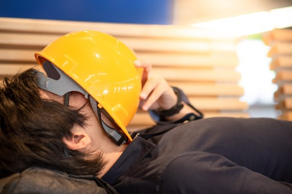 Arbeiders hebben meeste kans op burn-out