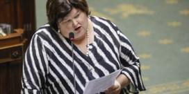 Regeling asbestslachtoffers leidt tot parlementaire ruzie