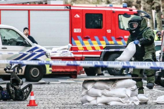 Groen na granaten in Antwerpen: 'Burgemeester moet zich tonen'