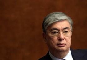 President van Kazachstan treedt af na dertig jaar aan de macht