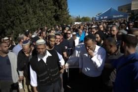 Mogelijke dader gedood van aanslag met twee Israëlische slachtoffers
