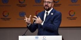 Factcheck: 'Marrakechpact is wel degelijk bindend volgens Europese Commissie'