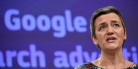 Europa geeft Google nieuwe boete van 1,49 miljard euro