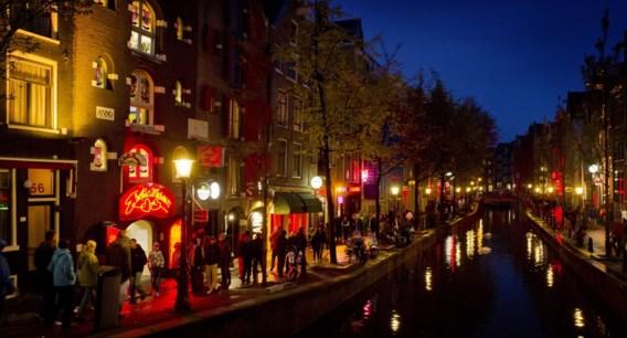 Geen rondleiding meer op Amsterdamse Wallen: 'Sekswerkers zijn geen toeristische attractie'