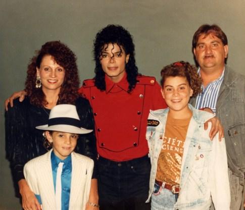 Nieuw pedofilieproces tegen Michael Jackson