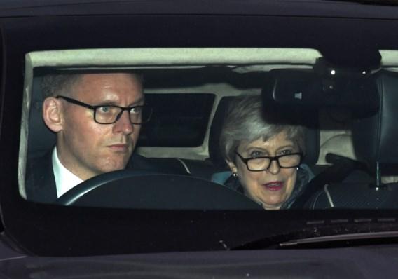 May sluit uitstel van Brexit tot na 30 juni uit
