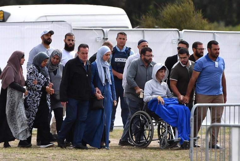 Eerste slachtoffers van terreuraanslagen Christchurch begraven: nog maar enkele maanden eerder oorlog ontvlucht