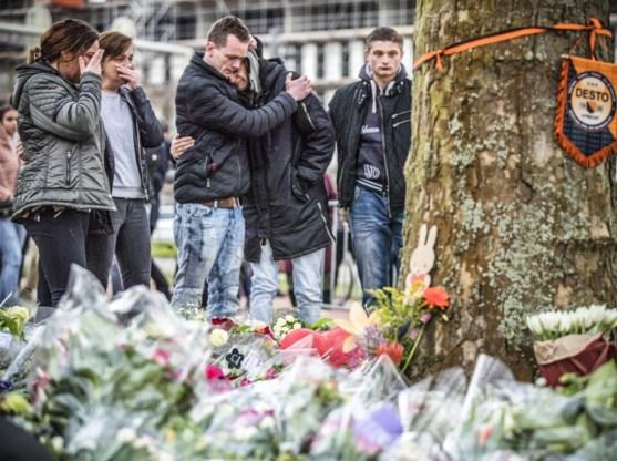 Nieuwe verdachte opgepakt voor schietpartij Utrecht