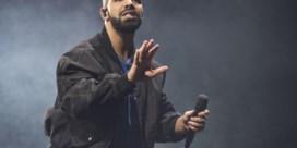 Drake vervangt twee concerten Sportpaleis door één