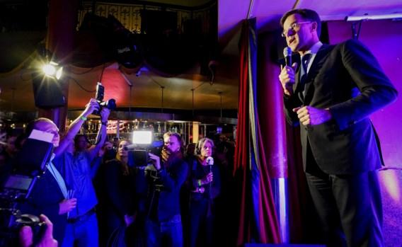 Monsterzege van Baudet dwingt premier Rutte naar links