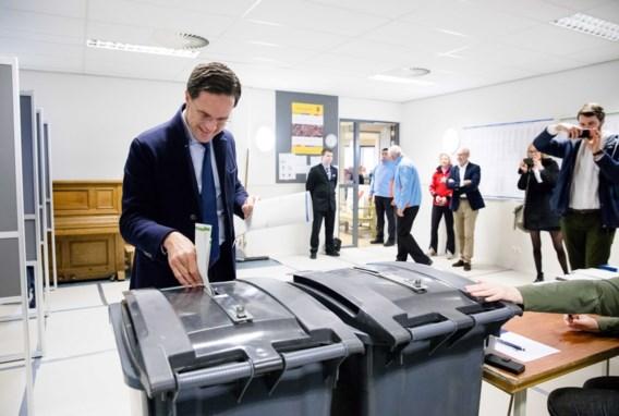 NOS zet 'robotjournalist' in voor verkiezingen