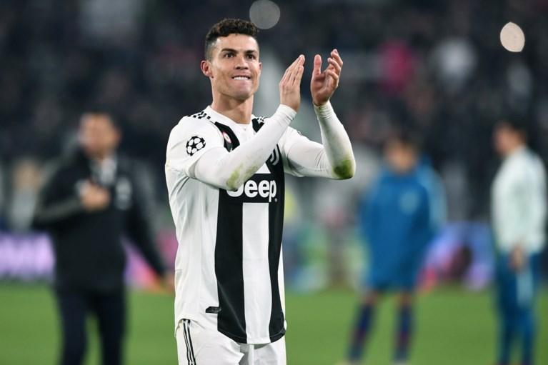 """""""Verkrachtingszaak rond Cristiano Ronaldo doet Juventus uitwijken naar Azië"""""""