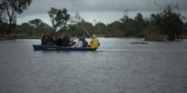 'Dringend 15.000 mensen redden uit rampgebied in Mozambique'