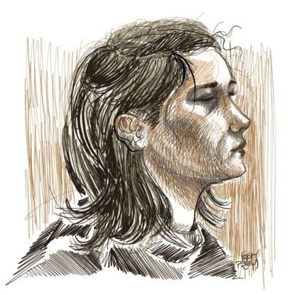 Vijf jaar cel met uitstel voor neurochirurg die dochter vermoordde