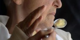 Zelfdoding bij ouderen serieus onderschat: 'Ze mogen me komen halen'