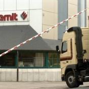 Productieafdeling Etex in Kapelle-op-den-Bos ligt stil wegens vondst asbest