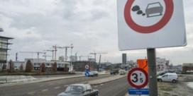 Van Besien: 'Niet uitbreiden LEZ kost 3.116 levensjaren'