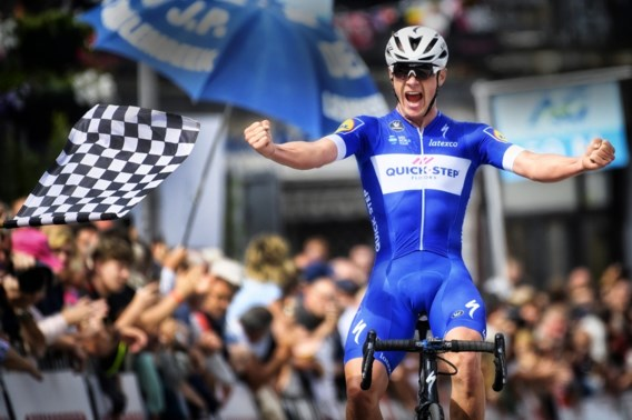 """BK wielrennen in Gent voorgesteld: kasseien, tactisch steekspel en """"zeker geen massasprint"""""""