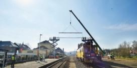 Treinverkeer elektrisch vanaf eind 2022
