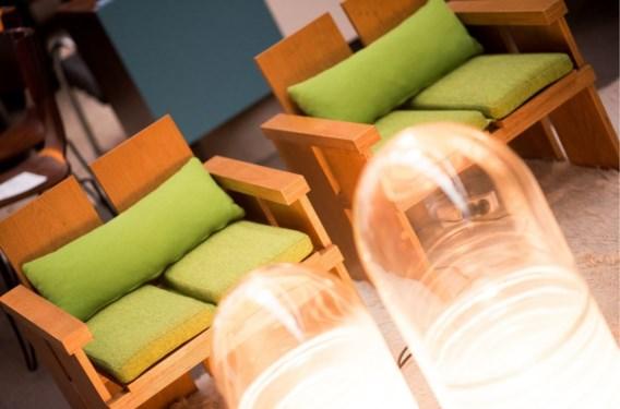 TIP. Meubels nodig? Bezoek de Brussels Design Market
