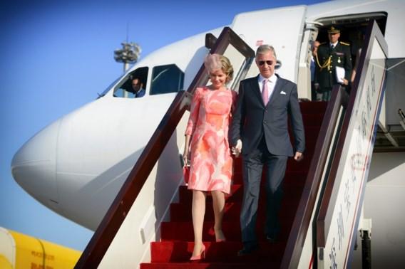 Koning en koningin op vierdaags staatsbezoek naar Zuid-Korea