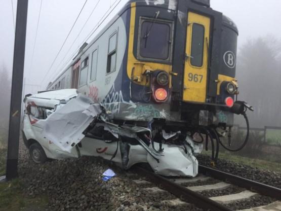 Opnieuw treinverkeer tussen Herentals en Turnhout