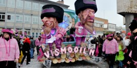 Aalst Carnaval verdwijnt mogelijk van Unesco-lijst