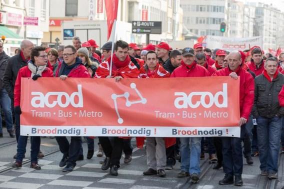 Secretaresse licht vakbond op voor 400.000 euro