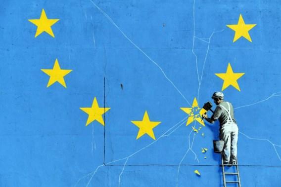 Hoe het verder moet met de Brexit in één oogopslag