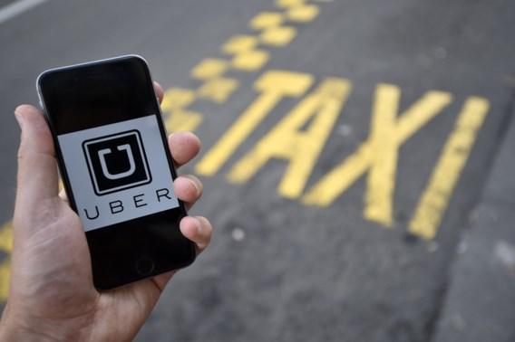 Taxi-mania op Wall Street