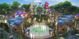 Wielsbeeks bedrijf bouwt Smurfenpark in China