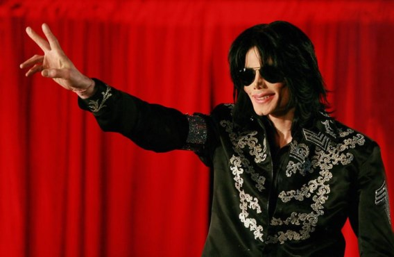 Michael Jackson-tribute komt naar Stadsschouwburg: 'We gaan dit anders moeten kaderen'