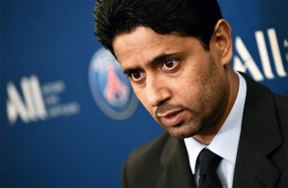 Franse gerecht ondervraagt voorzitter voetbalclub PSG in corruptieonderzoek in verband met… WK atletiek