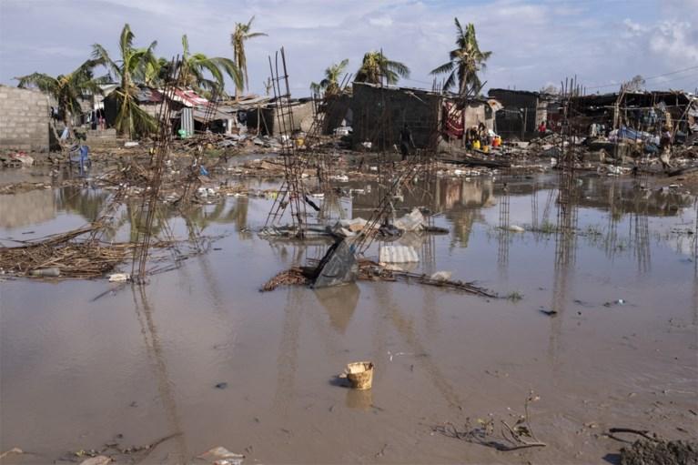 Dodental cycloon Idai loopt op tot 732, 'situatie zal erger worden voor het beter wordt'