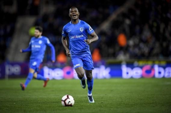 Samatta (Genk), Bolasie (Anderlecht) en Mpoku (Standard) plaatsen zich voor eindronde van Africa Cup 2019