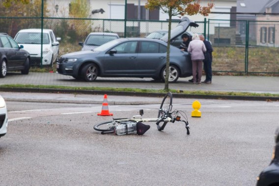 Aantal fietsongevallen van en naar het werk stijgt fors