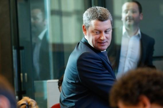 Zware klap voor CDH: fractieleider neemt niet deel aan verkiezingen