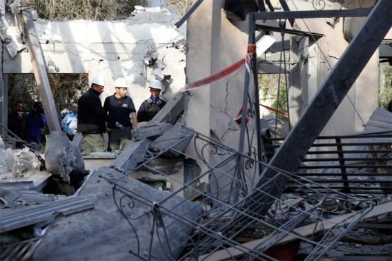 Zeven gewonden na raketaanval op Tel Aviv, Netanyahu kort bezoek aan VS in