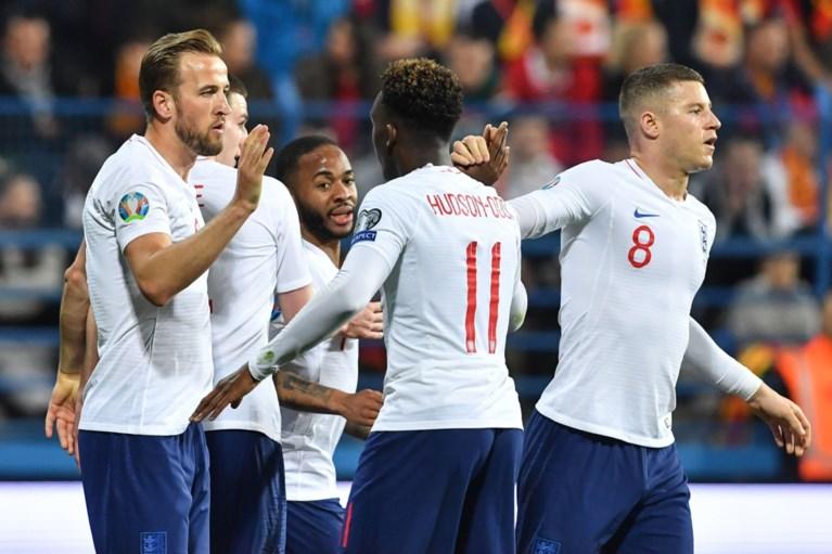EK-kwalificaties: Frankrijk stelt niet teleur en ook Engeland maakt indruk, Portugal kan echter niet winnen na uitvallen Ronaldo